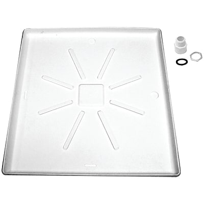 Lambro® Oversized Washing Machine Tray, 31