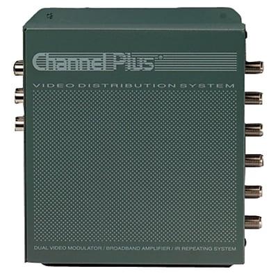 Channel Plus® Whole House Distribution Modulator