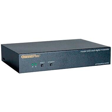 Channel Plus® Digital Modulator, Dual Source