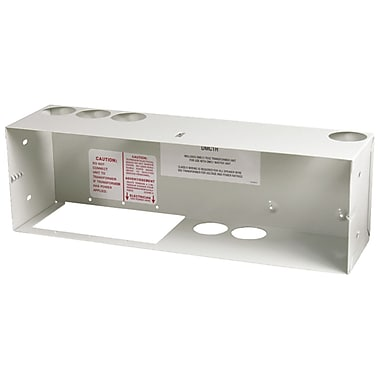 M&S Systems® Wall Housing Kit