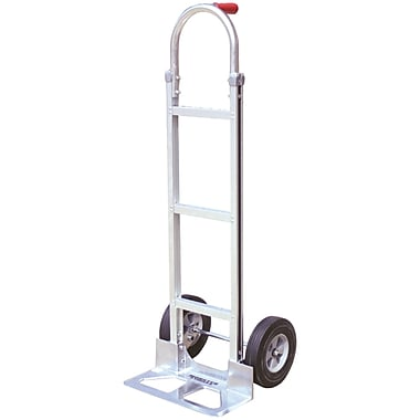 Monster Trucks® Tuff Maxx™ Aluminum Hand Truck With Stick Handle
