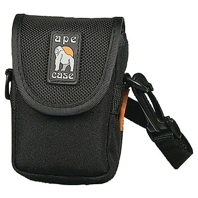 Ape Case® AC120 Day Tripper Series Small Digital Camera Case, Black