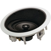 """ArchiTech AP-615 LCRS Pro Angled LCR In-Ceiling Loudspeaker, 6 1/2"""", 2-Way, 100W"""