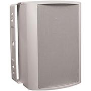 "OEM Systems Endeavor 5.25"" 2-Way Cabinet Loudspeaker, 100 W, White"