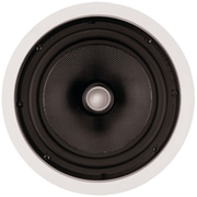 "ArchiTech Kevlar® Ceiling Speaker PS-801, 8"", 2-Way, 160W"