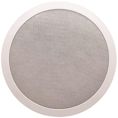 ArchiTech Kevlar® 15 Deg Angled LCR Ceiling Speaker PS-815 LCRS, 160 W, 8