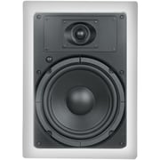 """ArchiTech SE-891-E Premium 8"""" 2-Way In-Wall Loudspeaker, 100 W"""