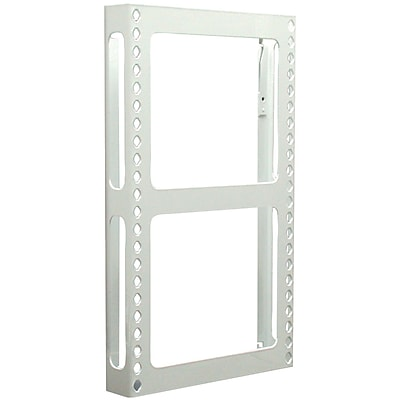 Open House® Grid Wire Management Rack