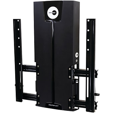 Omnimount® Interactive Vertical Glide Wall-Mount For 40