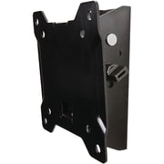 "Omnimount® Select Low-Profile Tilt Wall-Mount For 13"" - 37"" TV Up To 50 lbs., Black"