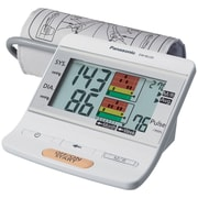 Panasonic® Upper Arm Blood Pressure Monitor With Trend Graph
