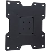 "Peerless-AV® SmartMount® Universal Flat Wall-Mount For 22"" - 40"" Display Up To 115 lbs., Black"