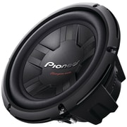 """Pioneer Champion Series TS-W261S4 10"""" 1200 W Single Voice-Coil Subwoofer"""