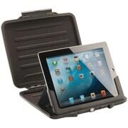 Pelican –Étui ProGear, couverture rigide en ABS pour iPad de 10 po, écran Retina de 2e et 3e génération, noir (PLO1065110)