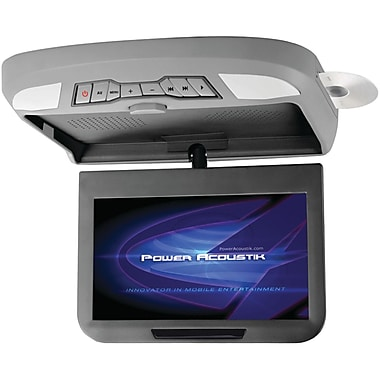 Power Acoustik – Système de divertissement DVD de 10,2 po(POWPMD102X)