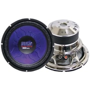 "Pyle® Blue Wave Series PL1290BL 12"" 1200 W High-Power Subwoofer"