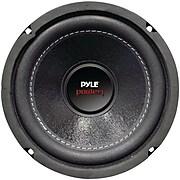 """Pyle® Power Series PLPW8D 8"""" 800 W Dual Voice-Coil Subwoofer"""