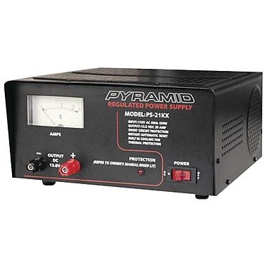 Pyramid 20 A/450 W AC Power Supply, Black