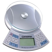 Starfrit 11 lbs. Nutritional Kitchen Scale