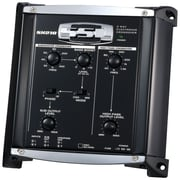 SSL 2-Way Pre-Amplifier Electronic Crossover With Remote Subwoofer Control