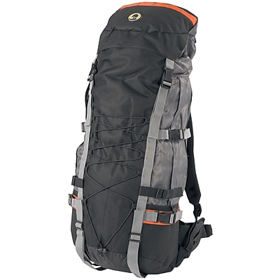 Stansport Willow Internal Frame Pack, Graphite