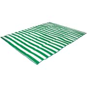 Stansport – Tapis de sol tatami de 60 x 78 po, vert (STN50710)