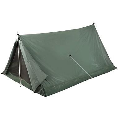 Stansport – Tente sac à dos de scout, vert forêt (STN71384B)