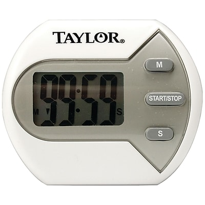 Taylor® Digital Compact Timer