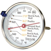 Taylor Meat Dial Thermometer (TAP5939N)