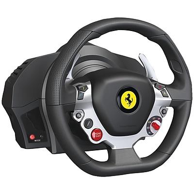 Thrustmaster® 4469016 Ferrari 458 Italia Edition TX Racing Wheel, Xbox One/PC