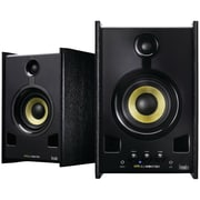 Hercules® XPS 2.0 80 W DJ Monitor Speakers, Black