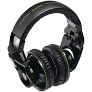 Hercules Over-Ear Advanced DJ Headphone, Black