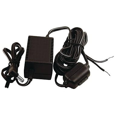 Wilson Electronics – Trousse de bloc d'alimentation de 6 V CC de véhicule pour amplificateurs de signal (WSN859923)
