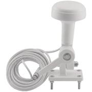 "Tram® Browning® 1655 Marine GPS Antenna, 8"""
