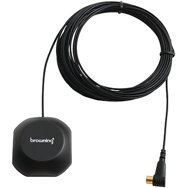 Browning® Satellite-Radio Mini Antenna for Use with Sirius Service BR-M-S