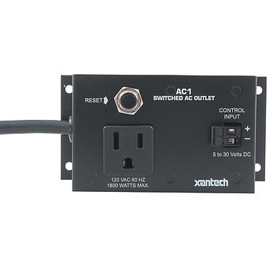 Xantech® Controlled AC Outlet