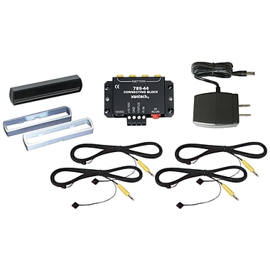 Xantech® Dinky Link™ Plasma-Proof IR Receiver Kit