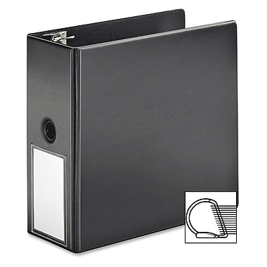 Cardinal® SuperStrength Slant-D Ring Binder, 5