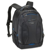 "US Luggage 17.3"" Mesh Back Laptop Backpack"