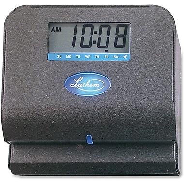 Lathem 800P Thermal Print Time Clock