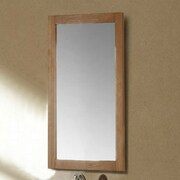 Legion Furniture Rectangular Dresser Mirror