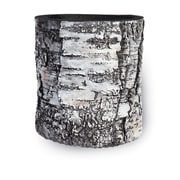 Surreal Polyurethane Pot Planter; 10.5'' H x 11.5'' W x 11.5'' D