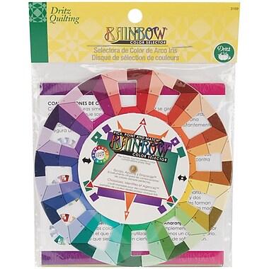 Dritz 3169 Color Wheel Selector