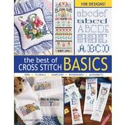 "Leisure Arts LA-5072 ""The Best Of Cross Stitch Basics"""
