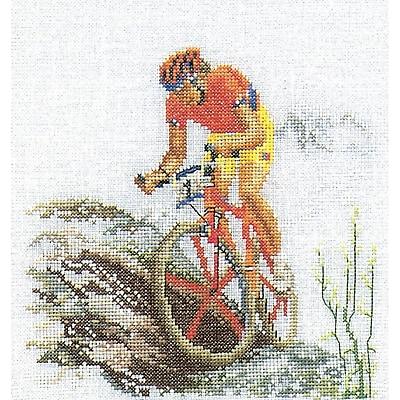 Thea Gouverneur TG3035A Multicolor 6.75