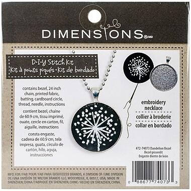Dimensions 72-74073 Multicolor 1.25