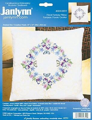 Janlynn 4-0859 White 14