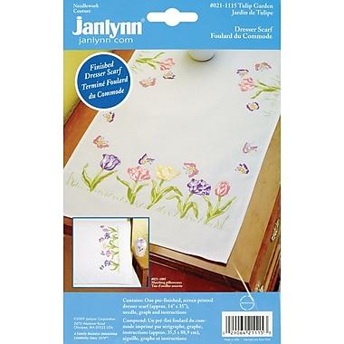 Janlynn 21-1115 White 35
