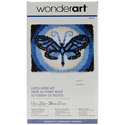 Wonderart 426147 Multicolor 15