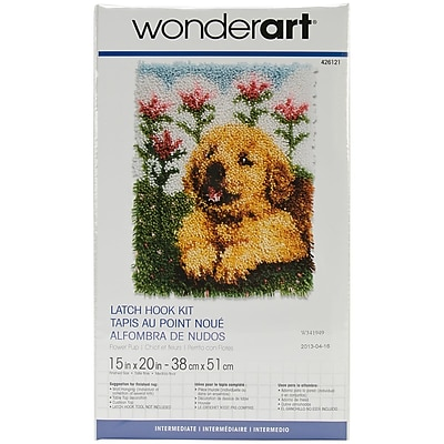 Wonderart 426121C Multicolor 20